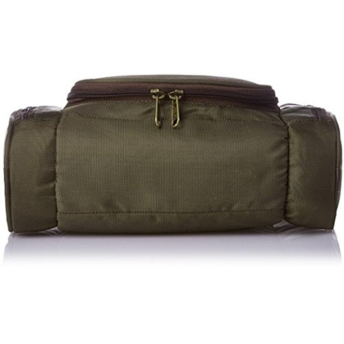 Buy Swiss Military Polyester Green Toiletry Kit (TB-2) online ... 7bf7eb39e0535