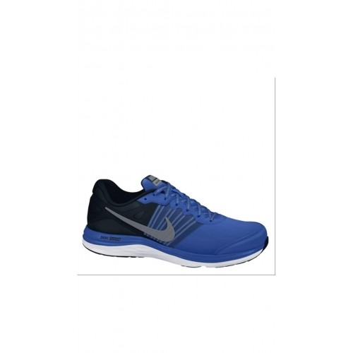 a4c1ddcc202 Buy Nike Mens Dual Fusion X Msl Blue Running Shoes by BASICS online ...