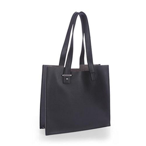 black colour ladies handbag the latest 16e35 59216 ... 7440e63346533