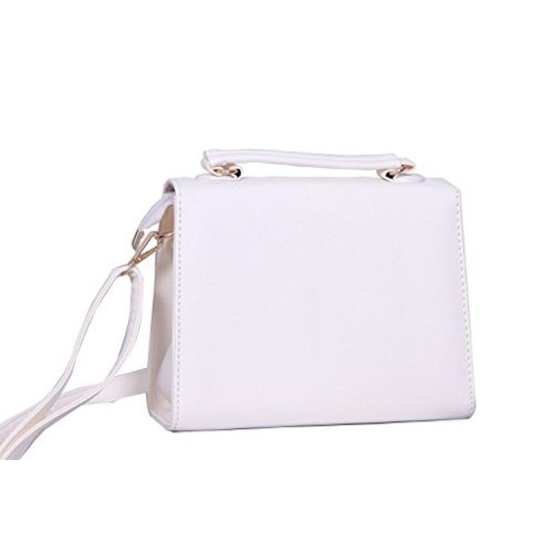 f814baf9dd92 ... New Latest Sling Bags (Cream) by crafenzy for women Ladies  45% ...