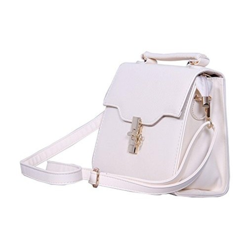 d6d296804906 Buy New Latest Sling Bags (Cream) by crafenzy for women Ladies  45 ...