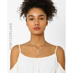 Womes's Necklaces & Necklace Set