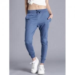 Kook N Keech Blue Track Pants