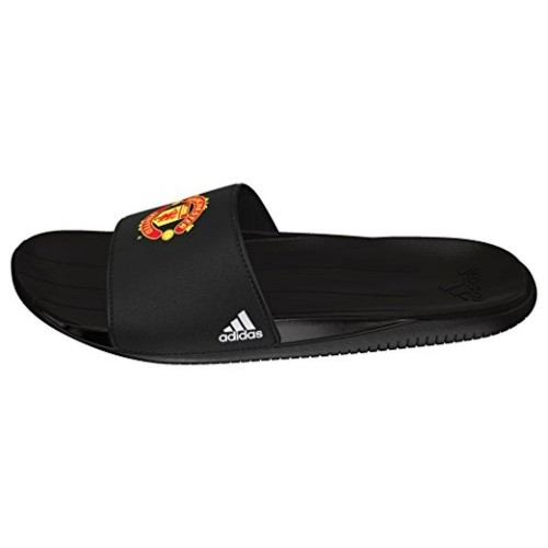 4097f4b12ad1 Buy adidas Men s Mufc Slide Flip - Flops and House Slippers online ...
