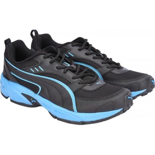 970bdfb766a Buy Puma Atom Fashion III DP Running Shoes For Men(Black) online ...