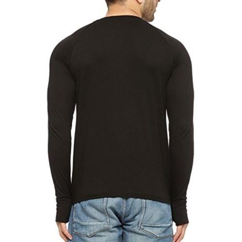 Gritstones Men's Cotton Full Sleeve Zipper Jacket
