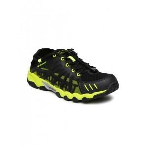 Wildcraft Men Black Water Shoe 1 Outdoor Shoes