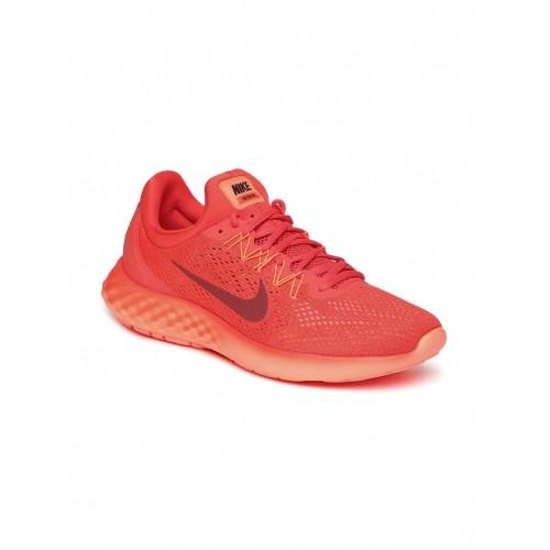 641c2a382a0 Buy Nike Men Red Lunar Skyelux Running Shoes online