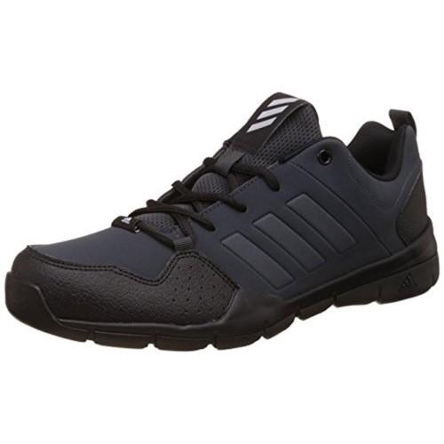 ADIDAS ARGO TREK SS 19 Tennis Shoes For Men(Black, Grey)