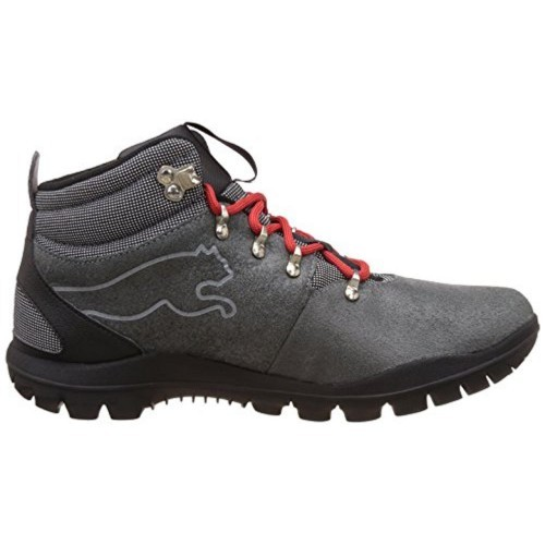 545c2c13dfb55f Puma Trekking Buy in Looksgud amp  Ankle Mid online Shoes Black Hiking  Axx61p
