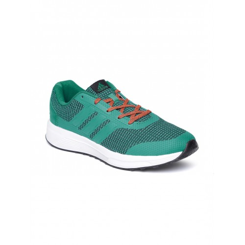 comprare adidas uomini verdi helkin m scarpe online