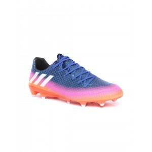 Adidas Men Blue Messi 16.1 FG Football Shoes
