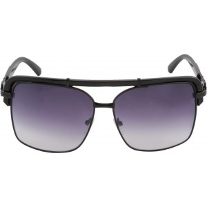 Petrol P81089BL Rectangular Sunglasses