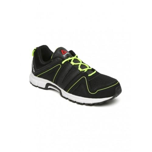 74749f378f7652 Reebok Black Performance Running Shoes  Reebok Black Performance Running  Shoes ...