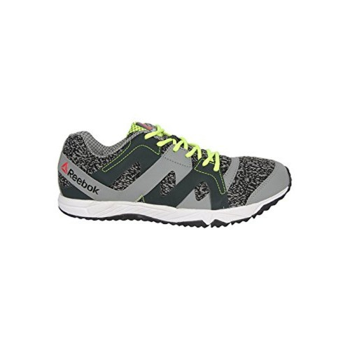 1460a7257 Buy Reebok Run Essence Gray Running Shoes online