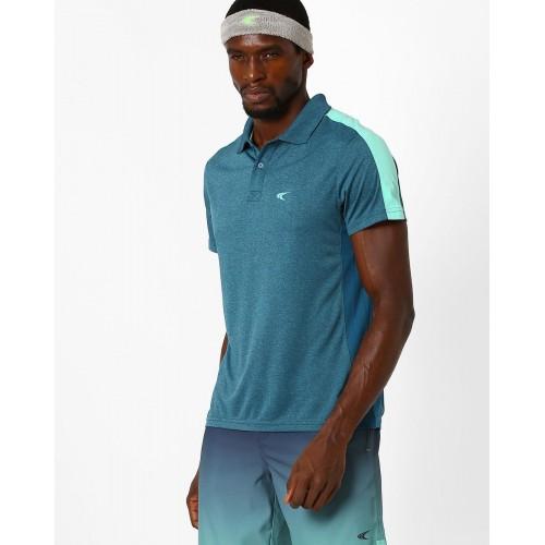 edb86d9ff Buy PERFORMAX QuickDry Polo T-Shirt online