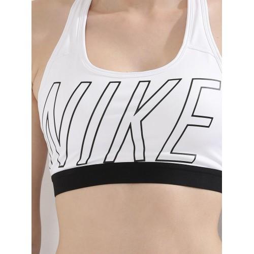 80ce0dfdae08e Buy Nike Pro Classic Logo Read Bra online