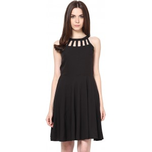 Harpa Women's Cut-Out Dress
