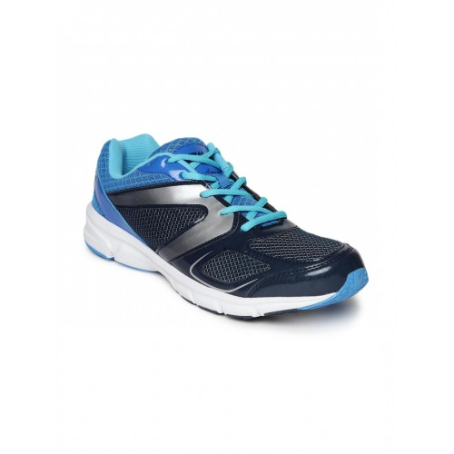 Fila Antro Lite Navy Blue Running Shoes