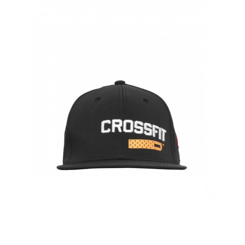 1a9a4ff6 Buy Reebok Unisex Black CrossFit A-Flex Training Cap online ...