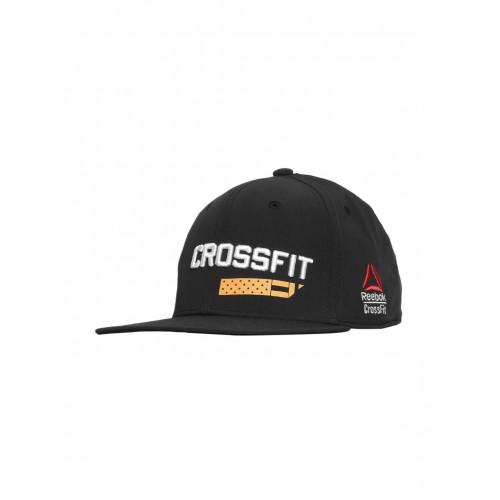 5b9b4d79e2b Buy Reebok Unisex Black CrossFit A-Flex Training Cap online ...