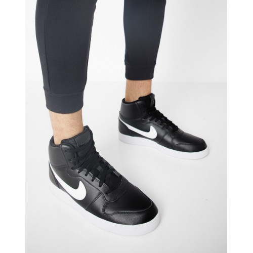 16a074314a Buy NIKE Ebernon Mid-Top Sneakers online