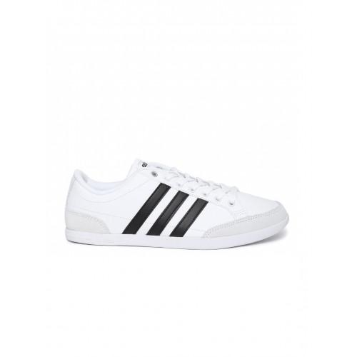 Neo Adidas White Neo Adidas Sneakers White Caflaire Caflaire PXikZTuO