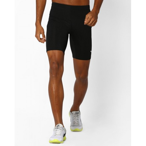 tout neuf feaa6 51032 Buy Puma Cross The Line Tight Shorts online | Looksgud.in