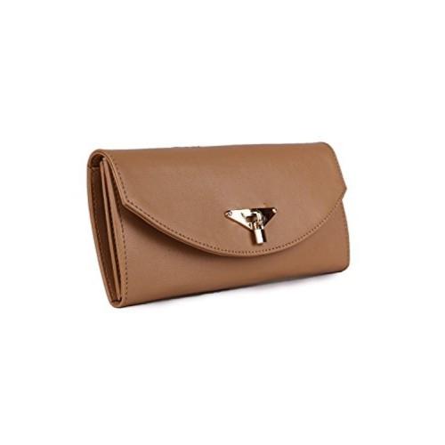 Women Marks Black & Cream PU Solid Shoulder Bag