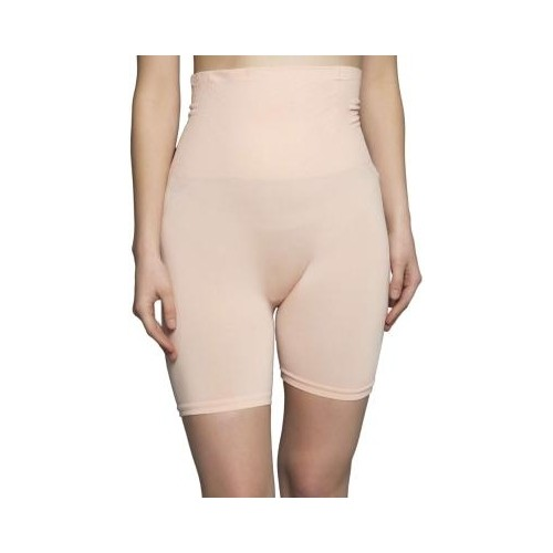 64d4318dd23ce Buy Clovia Cycling Shorts In Peach Color Women s Shapewear online ...