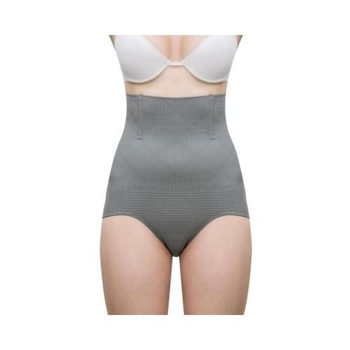 018b6d0d065 ... Laceandme Magic Wire No Rolling Down Tummy Tucker Women s Shapewear ...