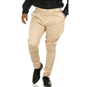 Breakthrough® Cream Trendy Jodhpur Breeches