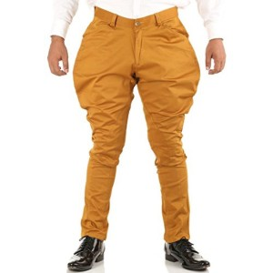 Breakthrough® Tan Solid Trendy Jodhpuri Breeches