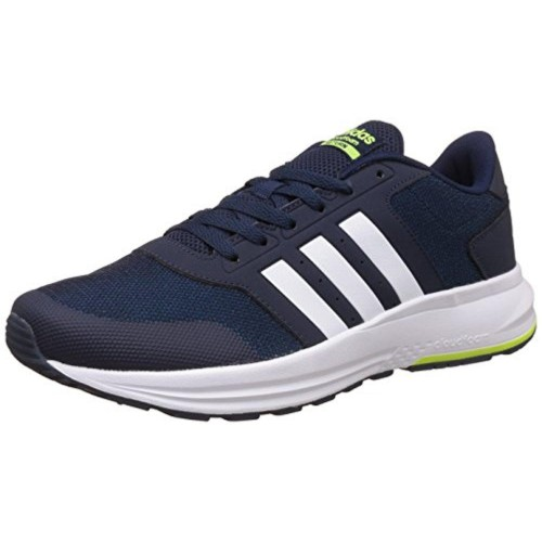 on sale a59ed 176ce ... adidas neo adidas neo Mens Cloudfoam Saturn Sneakers ...