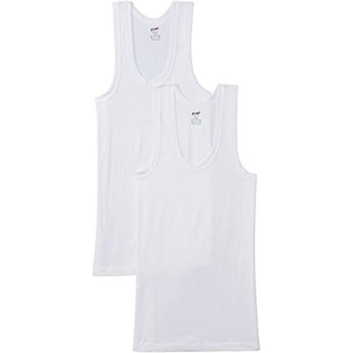 Euro Euro Men's Cotton Vest
