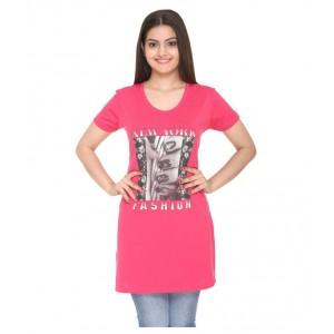 Sahaj Rang Poly Cotton Tunics