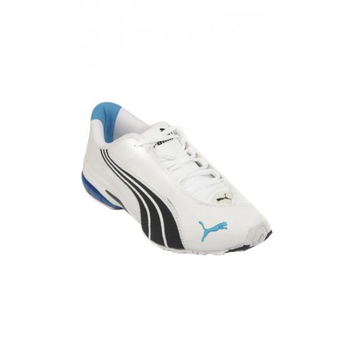 3d97999a23c796 ... Puma Men s Jago Ripstop Ii Dp White Running Shoes by Anesia Mumbai ...