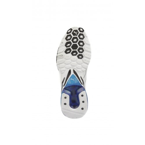 1af5ef555196b5 Puma Men s Jago Ripstop Ii Dp White Running Shoes by Anesia Mumbai ...