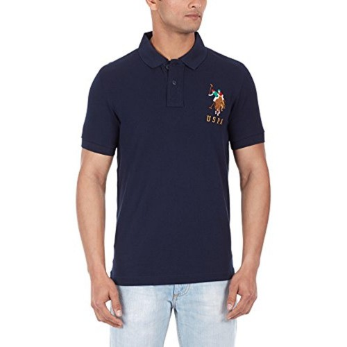 US Polo Association U.S. Polo Assn. Men's T-Shirt