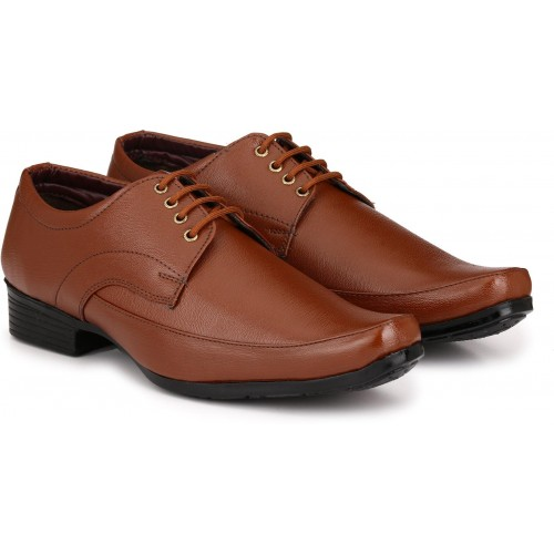 Knoos Classy Lace-Up Formal Shoes Lace Up