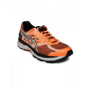 e8e18ee8f345 Asics Gt-2000 4 Lite-Show Orange Running Shoes