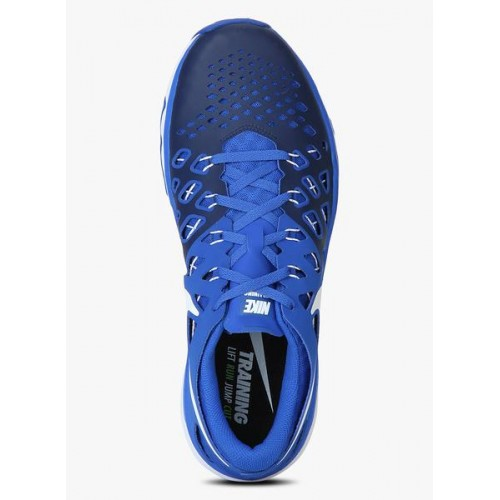Nike Train Speed 4 Navy Blue Training Shoes