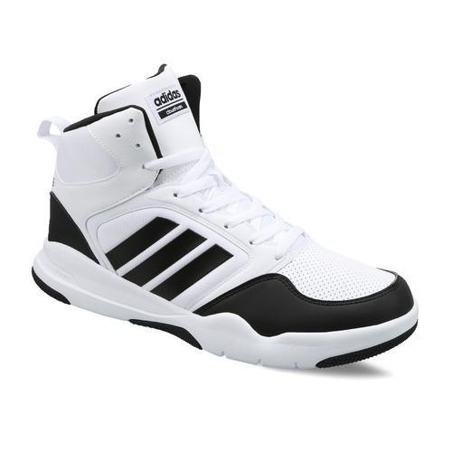 Buy Men's adidas NEO CLOUDFOAM REWIND Mid Shoes online | Looksgud.in