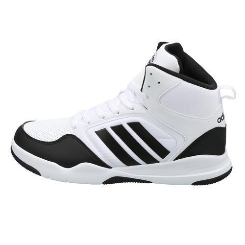 Buy Men's adidas NEO CLOUDFOAM REWIND Mid Shoes online   Looksgud.in