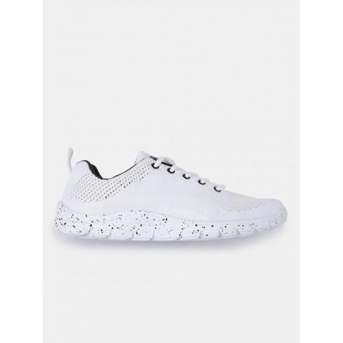 75d2979f25d Buy HRX by Hrithik Roshan Women White Running Shoes online