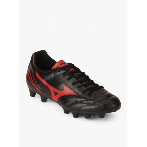 wholesale dealer 65472 6ca3b Buy MIZUNO Morelia Neo Cl Md Black Synthetic Leather ...