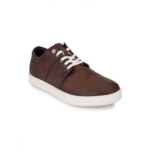 Sir Corbett Brown Synthetic Sneakers