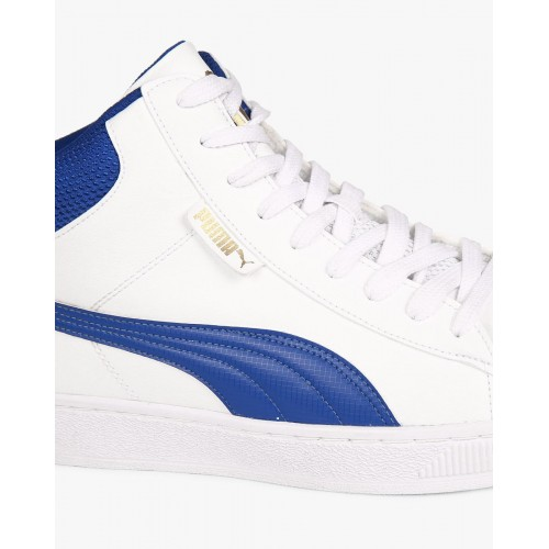 puma 1948 mid dp mid-top lace-up shoes