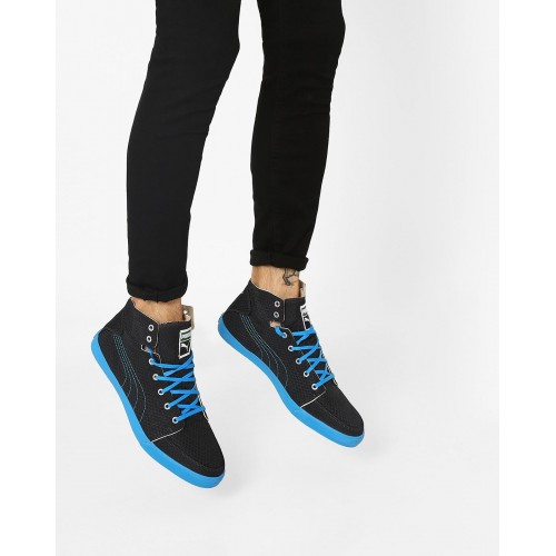 Buy Puma Drongos DP Mid-Top Sneakers