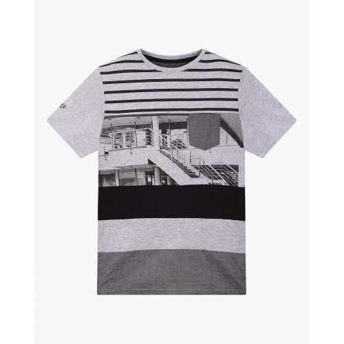 329c31ce98 Buy Killer Graphic Print T-shirt with Patch Pocket online | Looksgud.in